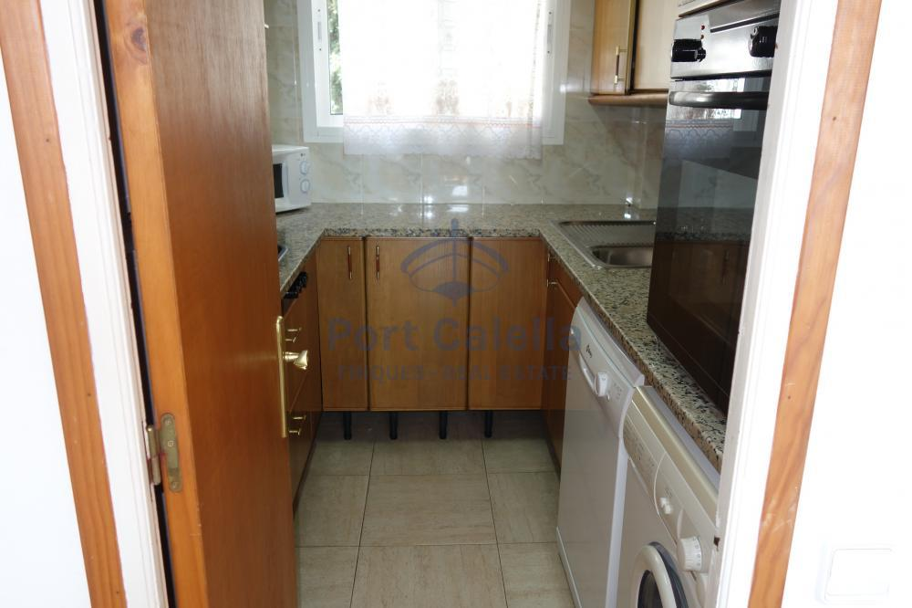 053 LES ALZINES Apartment El Golfet Calella De Palafrugell