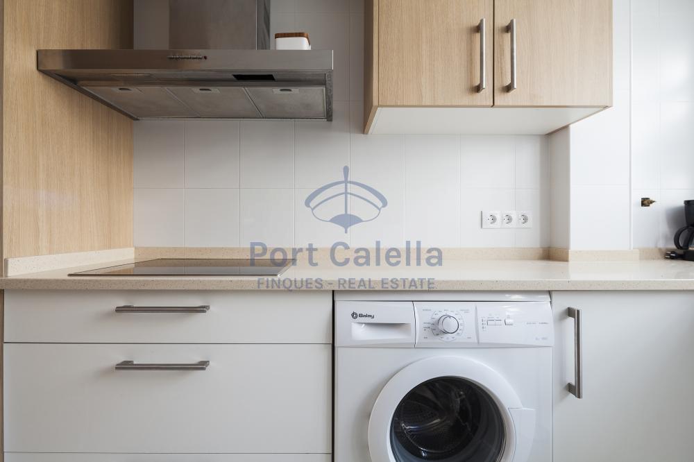 025 PENYA GOLOSA Appartement Port Pelegrí Calella De Palafrugell