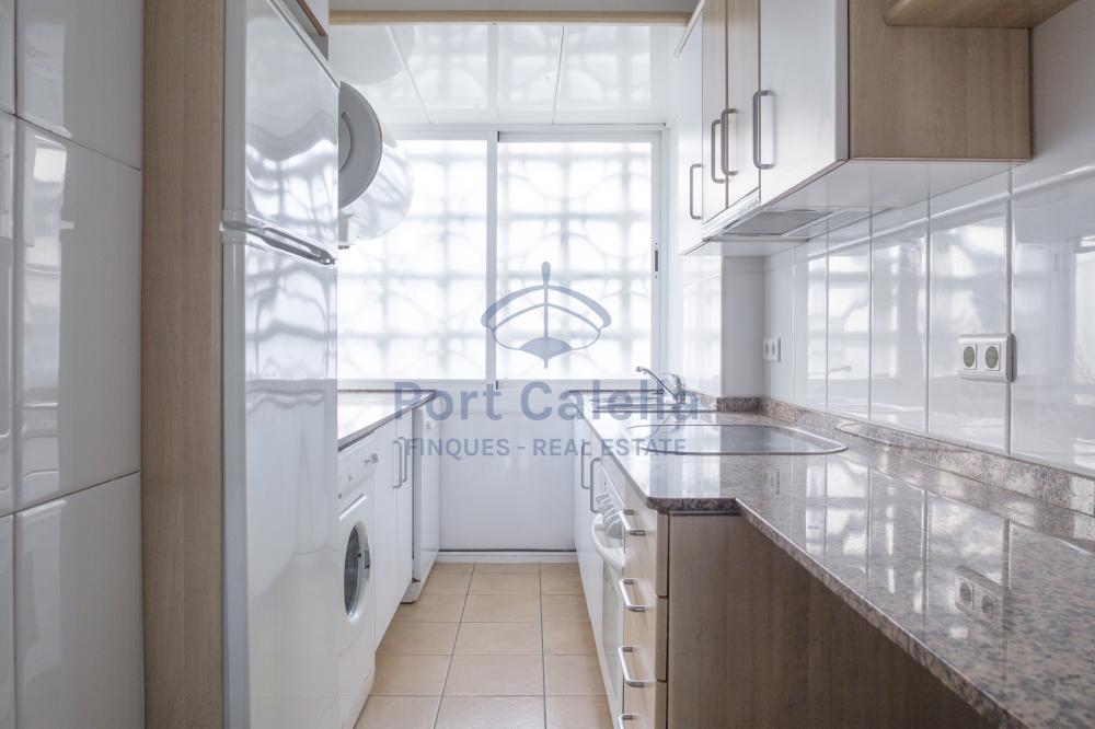 055 PENYA GOLOSA Apartment Port Pelegrí Calella De Palafrugell