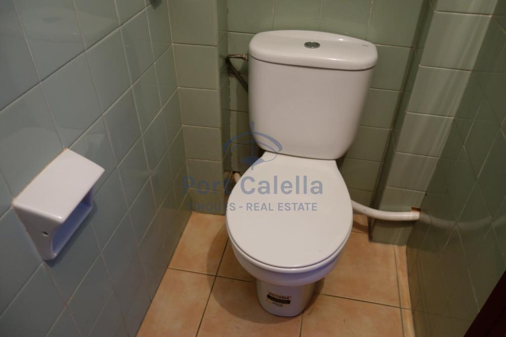 085 ESLORA Apartamento Port Pelegrí Calella De Palafrugell