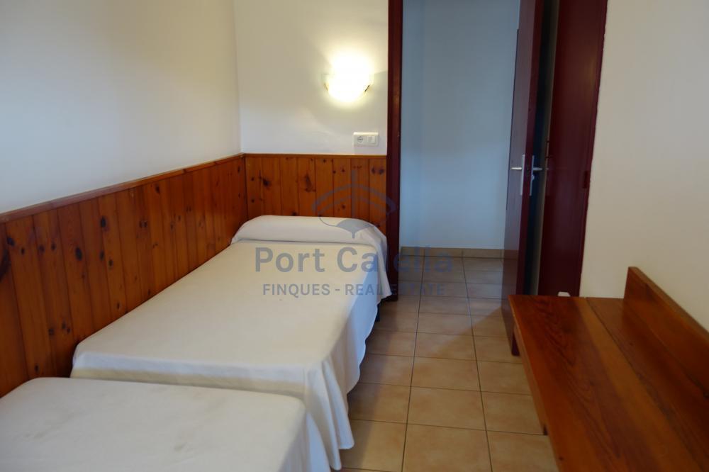085 ESLORA Apartament Port Pelegrí Calella De Palafrugell