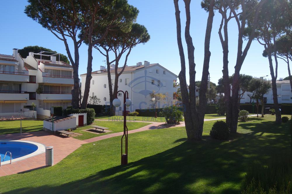 069 CALELLA PARK Apartment PRAT XIRLO - CALELLA PARK II Calella De Palafrugell