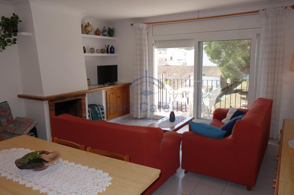 036 GELPI Apartment Centre Calella De Palafrugell