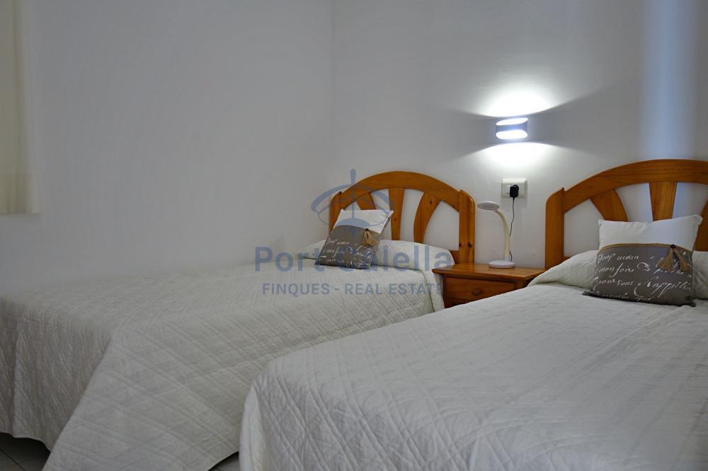 003 CAN MARCELI Appartement 1ª LINIA - MARCELI Calella De Palafrugell