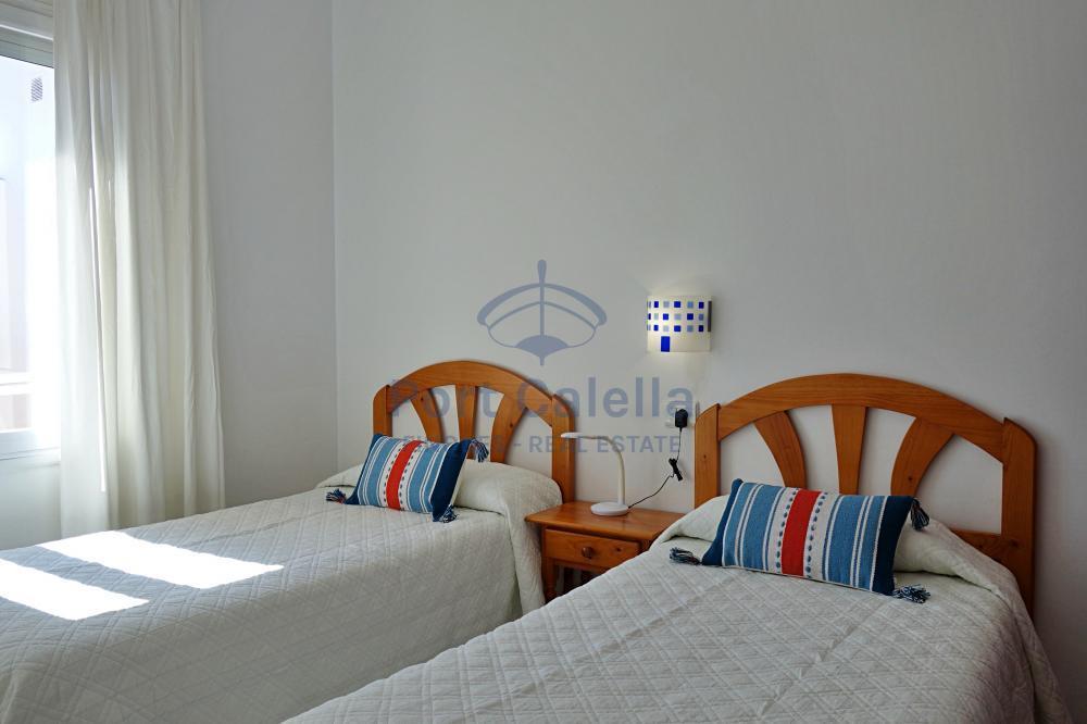 003 CAN MARCELI Apartment 1ª LINIA - MARCELI Calella De Palafrugell