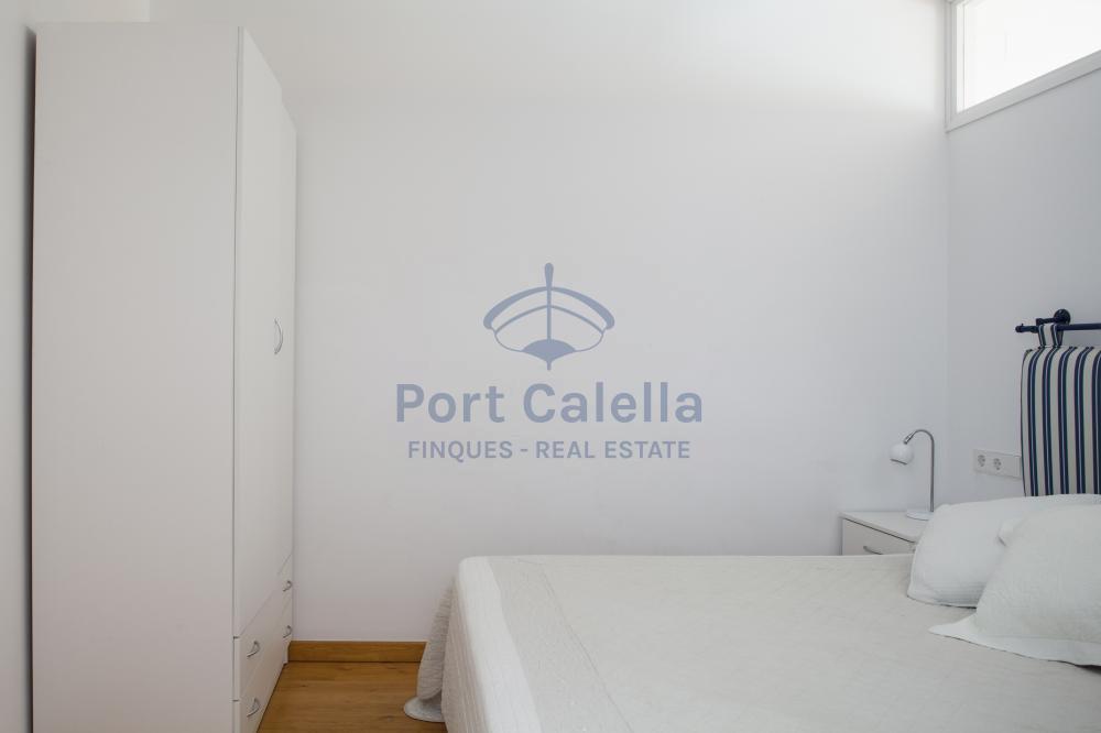 084 CAN MARCELI Apartamento Calau Calella De Palafrugell