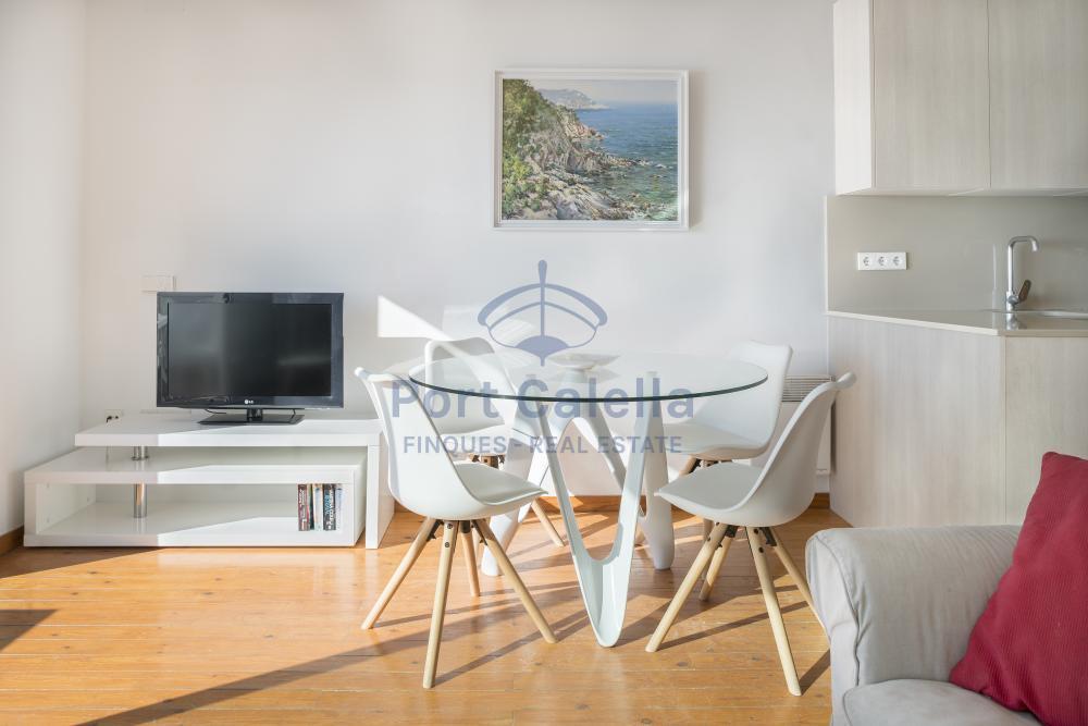 084 CAN MARCELI Apartamento 1ª LINIA - MARCELI Calella De Palafrugell