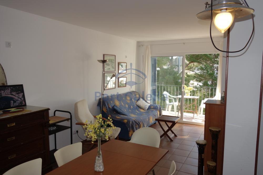 106 ROGER DE LLÚRIA (LLAFRANC) Apartamento Llafranc Llafranc