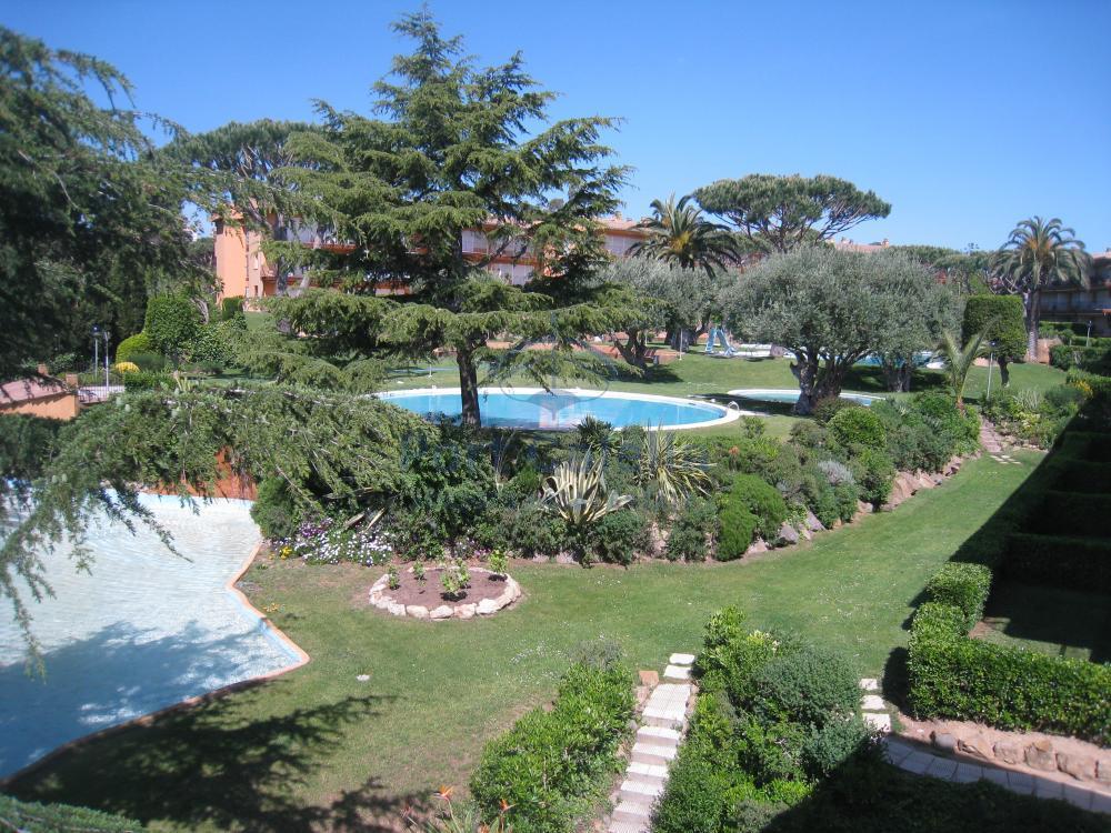 170 L'ILLA Apartament Prat Xirlo - Centre Calella De Palafrugell