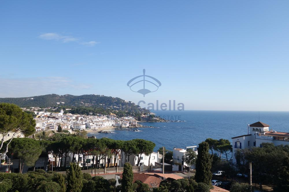 061 PANORAMIC CASTILLA Apartment SANT ROC - PANORAMIC Calella De Palafrugell