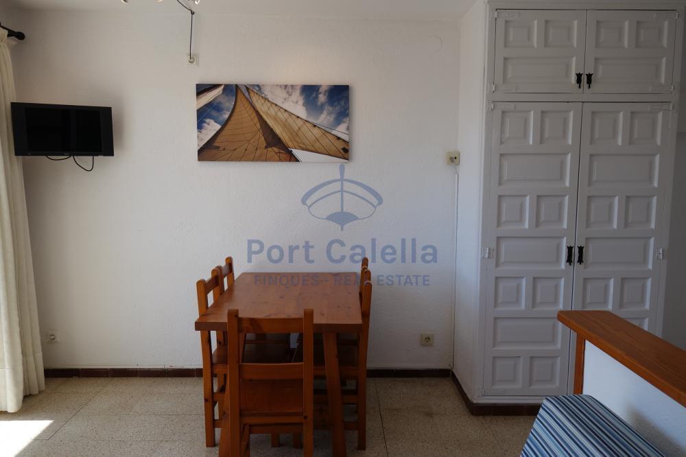 088 PARK GOLFET LLEVANT Estudi El Golfet Calella De Palafrugell
