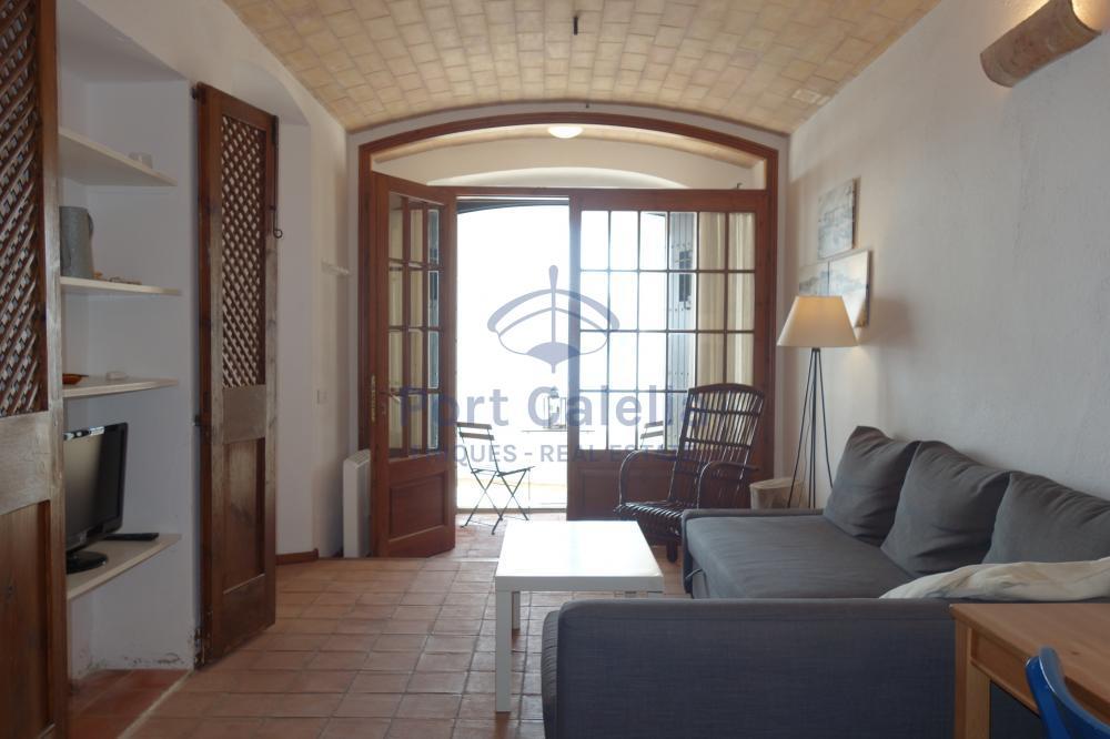049 MIRAMAR Appartement 1ª LINIA Calella De Palafrugell