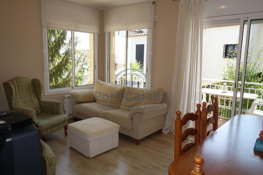 026 MONT-MAR Apartment Sant Roc Calella De Palafrugell