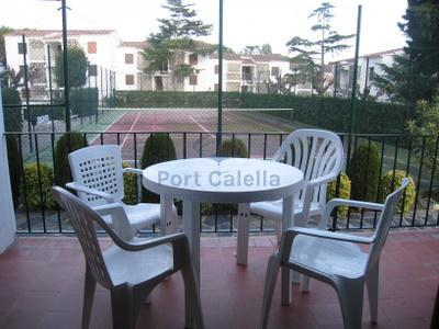 121 PENYA GOLOSA Apartament Port Pelegrí Calella De Palafrugell