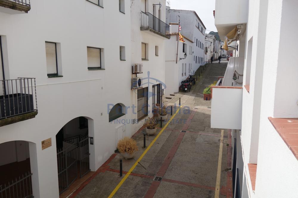 043 SA PLATGETA Apartment CENTRE - SA PLATGETA Calella de Palafrugell