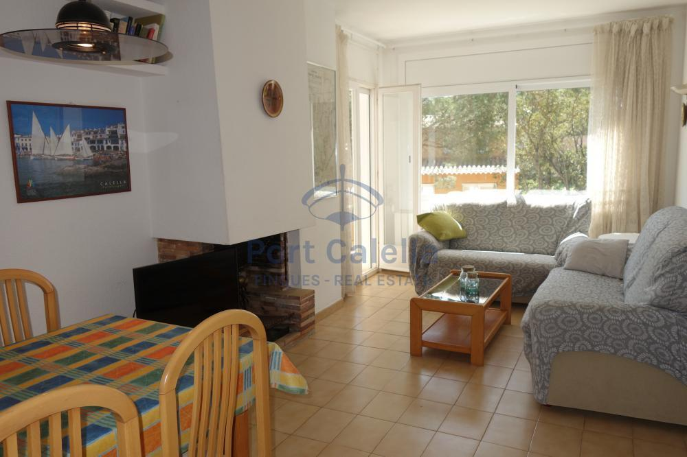 Location d 39 appartement saisonnier calella de palafrugell ref 048 finques port calella - Finques can font ...