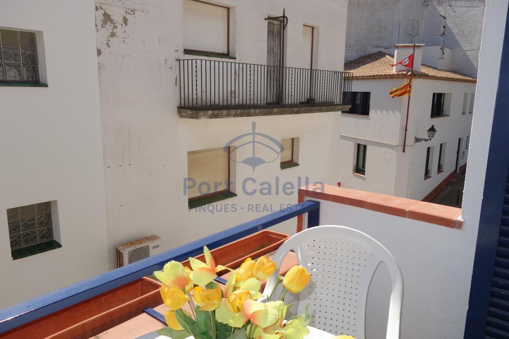 137 SA PLATGETA Àtic CENTRE - SA PLATGETA Calella De Palafrugell