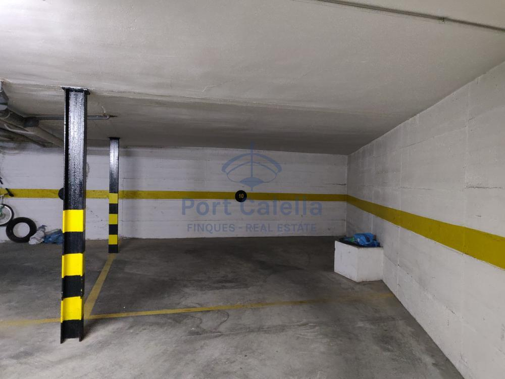 137 SA PLATGETA Penthouse CENTRE - SA PLATGETA Calella De Palafrugell