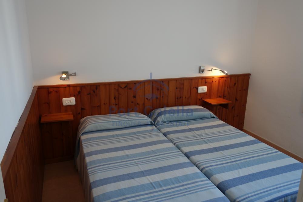 082 ESLORA Apartament Port Pelegrí Calella De Palafrugell