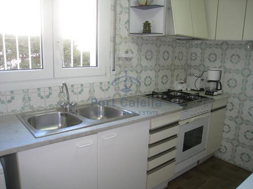 157 JULI GARRETA (LLAFRANC) Apartament  Llafranc