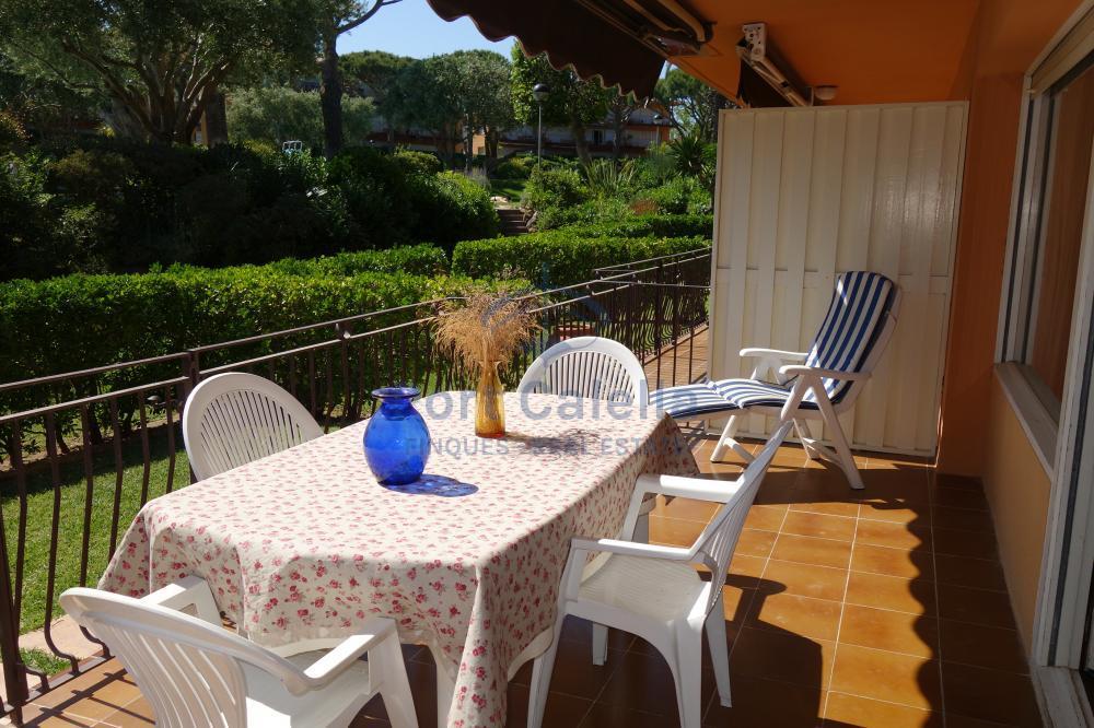 145 L'ILLA Appartement PRAT XIRLO - ILLA Calella De Palafrugell