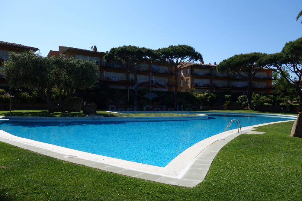 145 L'ILLA Apartment PRAT XIRLO - ILLA Calella De Palafrugell