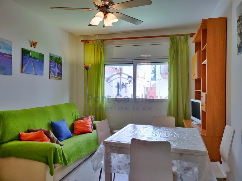 028 TARRÚS Apartment CENTRE Calella De Palafrugell