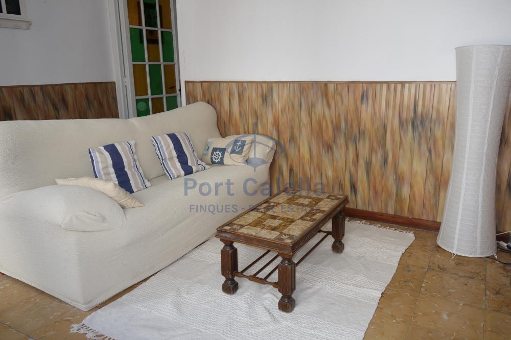 075 CASA ISAAC PERAL (LLAFRANC) Casa aislada LLAFRANC - CENTRE Llafranc