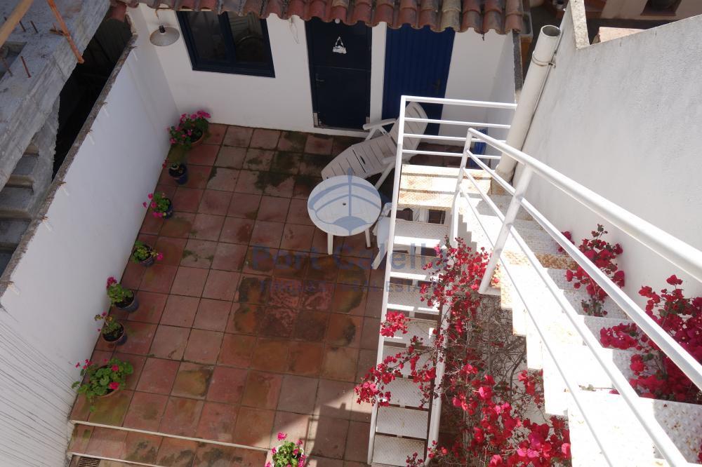 075 CASA ISAAC PERAL (LLAFRANC) Casa aislada / Villa LLAFRANC - CENTRE Llafranc