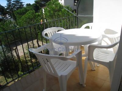 021 PAGELL Apartamento Centre Calella De Palafrugell