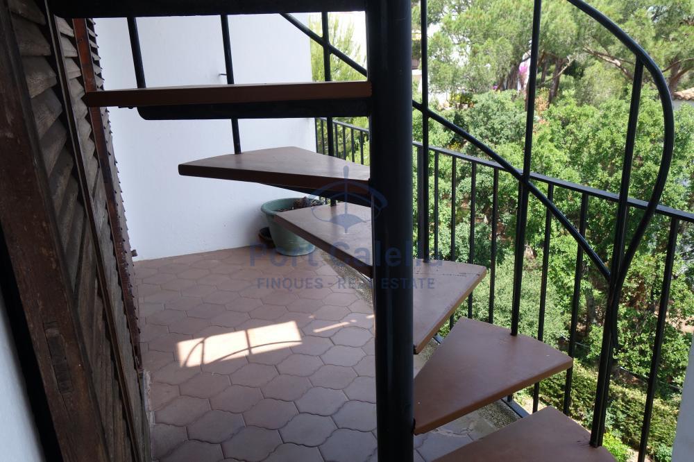 164 ELS FORCATS Apartment SANT ROC Calella De Palafrugell