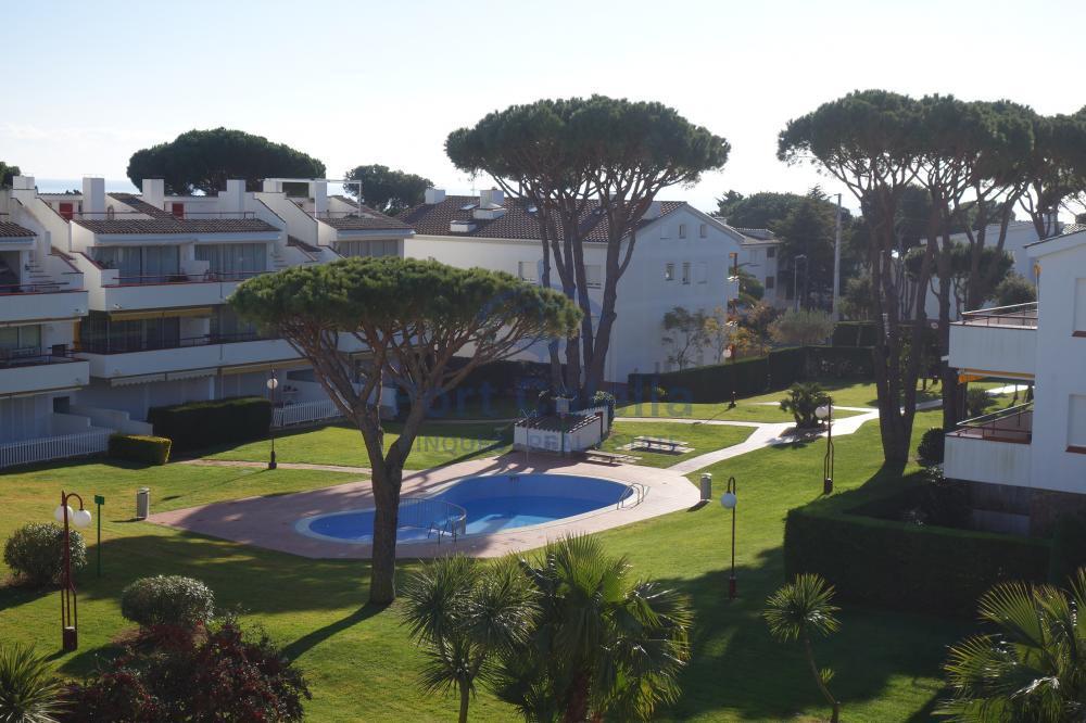 114 CALELLA PARK Apartment PRAT XIRLO - CALELLA PARK II Calella De Palafrugell