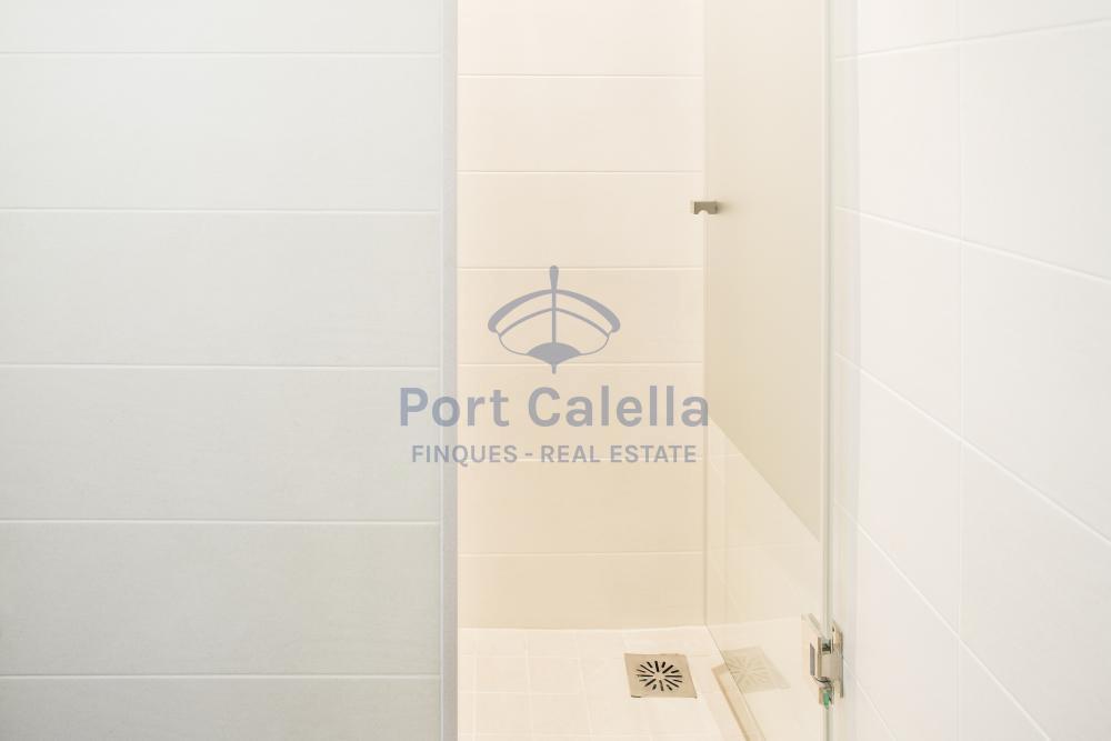 017 CALAU Apartment 1ª LINIA Calella De Palafrugell