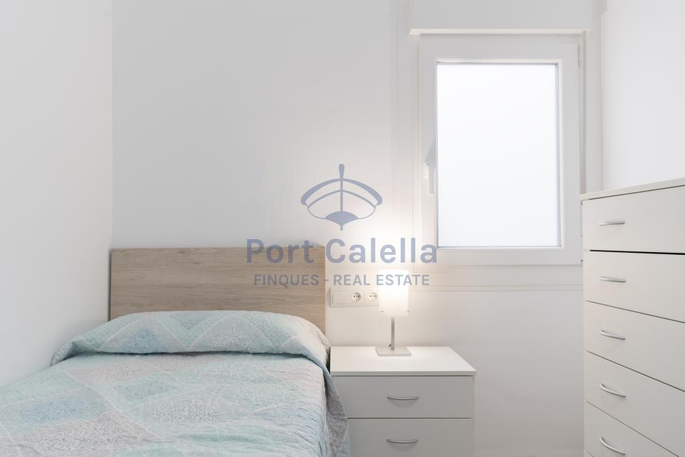 017 CALAU Apartamento 1ª LINIA Calella De Palafrugell