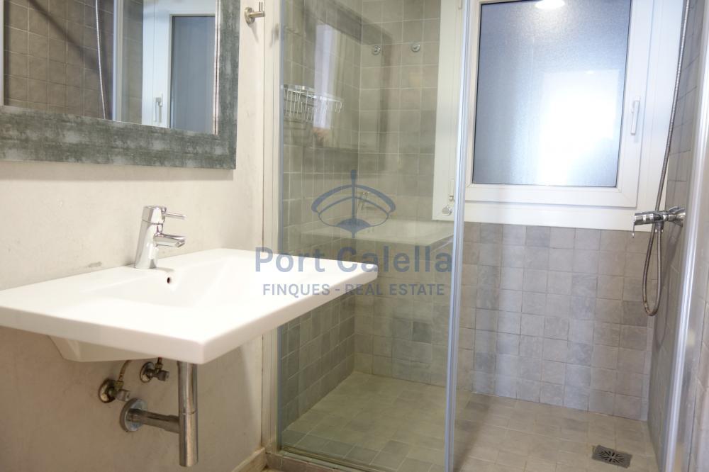 051 ILLA BLAVA Apartment 1ª LINIA - CANADELL Calella de Palafrugell