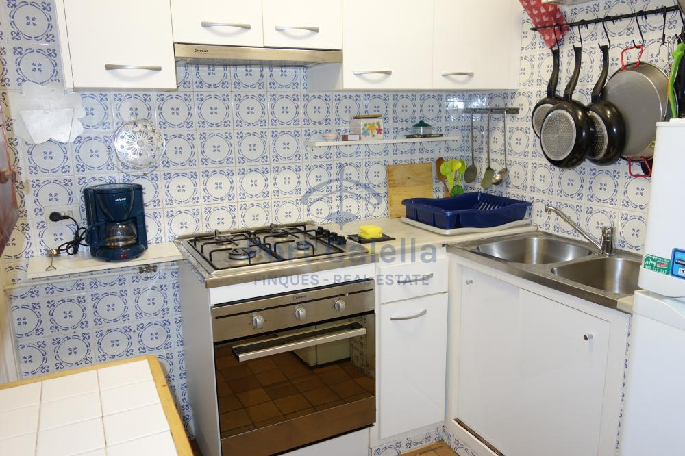 115 CORAL (LLAFRANC) Apartment LLAFRANC - CENTRE Llafranc