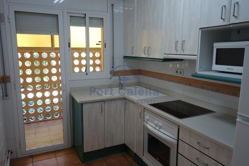 1026 MONT-MAR Apartment  Calella De Palafrugell