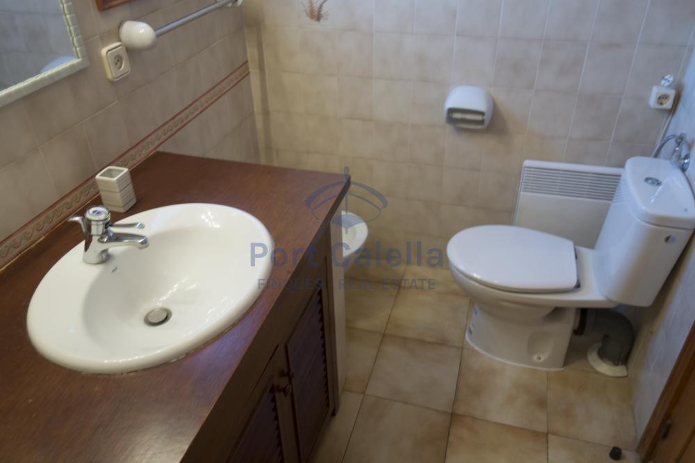 042 PAGELL  Apartamento Centre Calella de Palafrugell