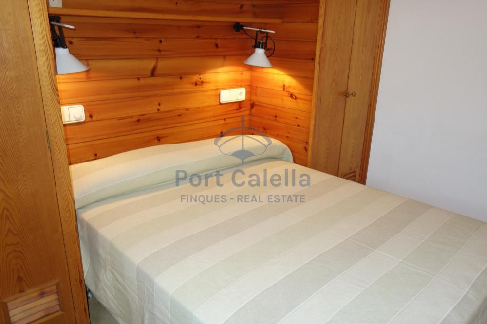 042 PAGELL  Apartamento CENTRE - PAGELL Calella de Palafrugell