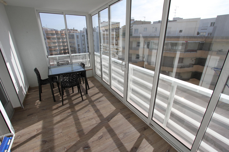 CB107 CB107 RUBENS MAR Apartamento Playa Salou
