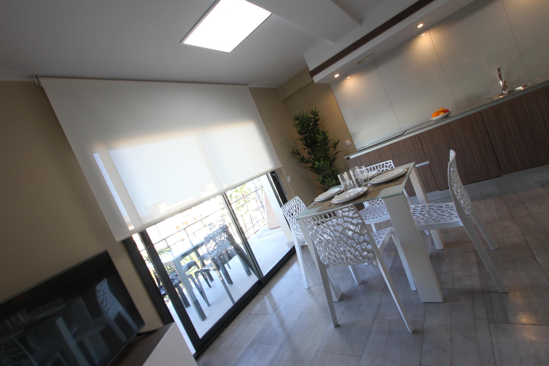 CPS102 1 HAB 1ª planta 3/5pax  Apartamento Playa Cambrils