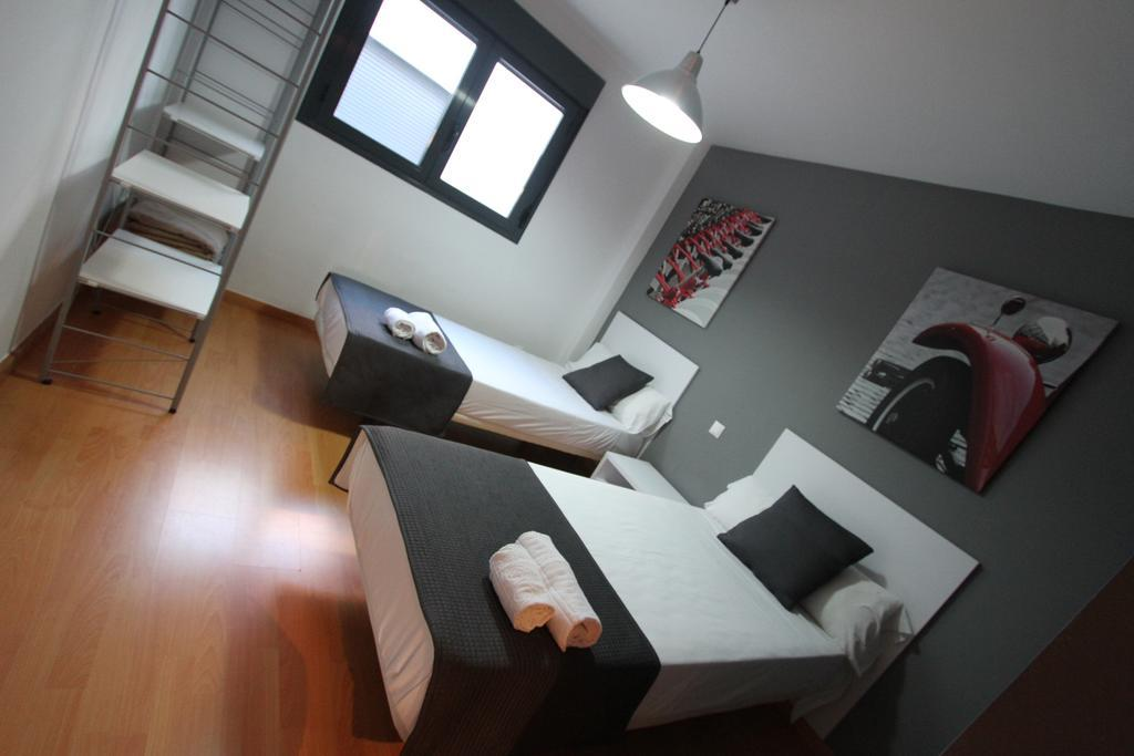 CBD-BJA CBD APTO 4/6 PAX Appartement La LLosa Cambrils
