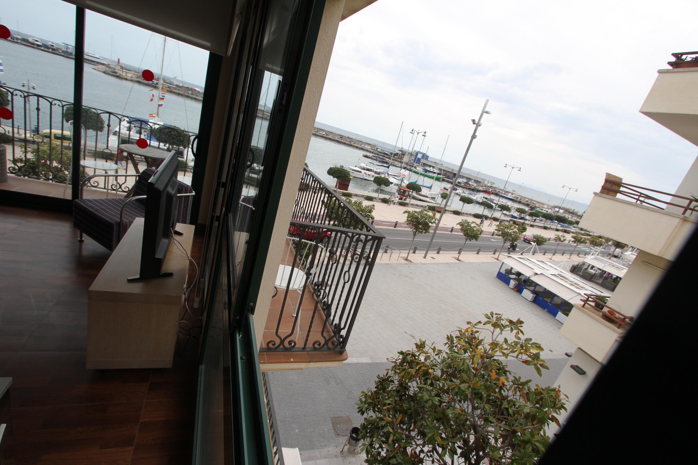 CBP-201 CBPUERTO 2HAB 4/6pax Apartamento puerto Cambrils