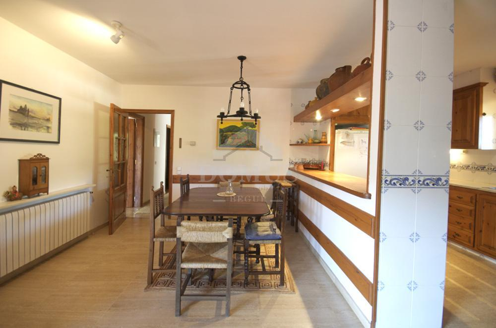342 Casa Convent Apartamento Sa Riera Begur