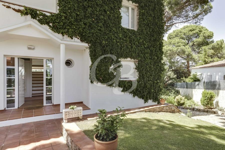 146 FANTASTICA CASA CON PISCINA CERCA DEL CENTRO Villa privée Begur Begur