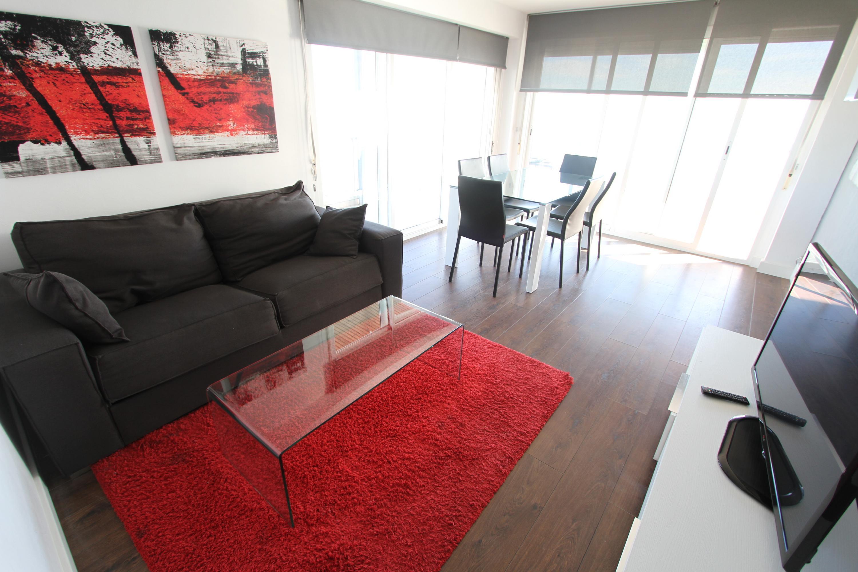 CB124 CB124 BELL RACO Apartamento Playa Vila-seca