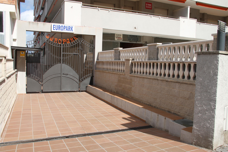 CB138 CB138 EUROPARK Ático Playa Vila-seca