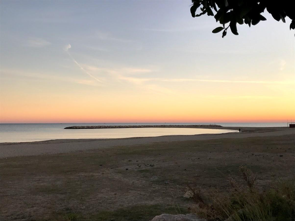 CB138 CB138 EUROPARK Ático Playa La Pineda