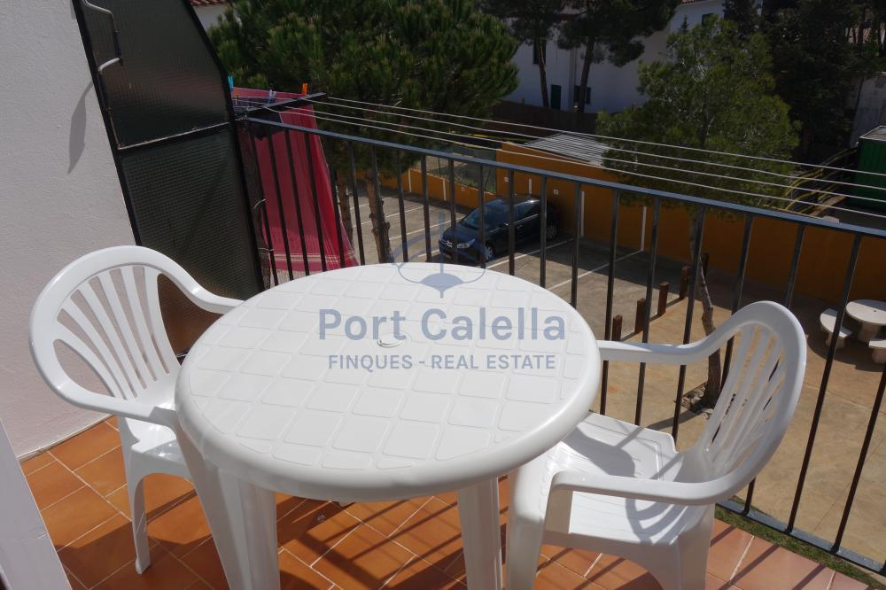063 PAGELL  Apartment Centre Calella de Palafrugell