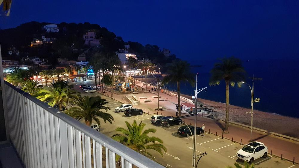 A082 Apartament Arena Apartment Centro Lloret de Mar